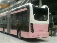 'Kadınlara özel trambüs' seferlere başlıyor