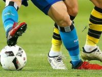 Bundesliga'nın ilk golünü Serdar attı