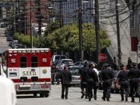Chicago'da silahlı saldırılar: 8 ölü