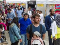 Londra'da Helal Gıda Festivali