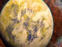 Dünya'ya yakın 'ötegezegen' bulundu
