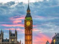 Tarihi Big Ben bugün son kez çaldı