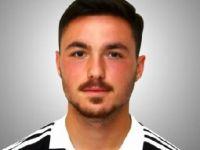 Beşiktaş, Oğuzha'ı Karlsruher'e kiraladı