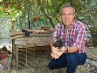 Eski ataşe, Türkiye'de organik tarıma başladı