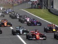 F1'de zirve mücadelesi kızışıyor