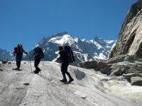 Avusturya Alpleri'nde 5 dağcı öldü