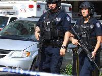 Kiliseye silahlı saldırı: 1 ölü, 6 yaralı
