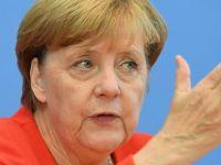 Merkel: Hala salgının başındayız