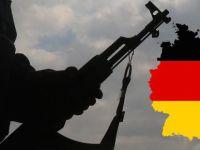 Almanya'nın silah ihracatı yüzde 23 geriledi