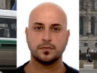 Almanya'da seri soyguncu Burhan durdurulamıyor