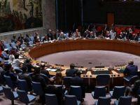 BMGK'den Kuzey Kore'ye kınama