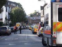 Londra'daki patlamayla ilgili bir kişi gözaltına alındı