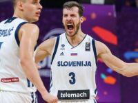 Slovenya potanın en büyüğü