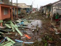 Kasırga can almaya devam ediyor