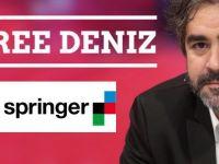 Alman şirketlerden Türkiye'de ilan kampanyası