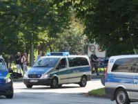 Berlin Emniyet Müdürlüğü soyuldu