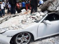 Meksika'da ölenlerin sayısı 248'e yükseldi