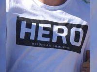 Lise öğrencisine 'hero' gözaltısı