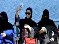 Arap turist sayısı yüzde 36.7 arttı