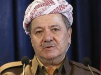 Barzani: Ertelemek için artık çok geç