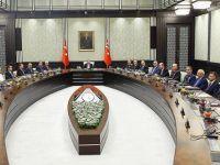 Kritik MGK sona erdi: Referandum kabul edilemez