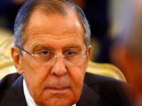 'Suriye'nin bölünmesine asla izin vermeyiz'