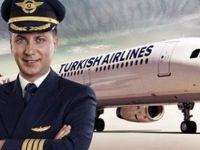 THY lise mezunu kaptan pilot arıyor