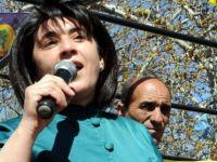 Leyla Zana'dan BM'ye mektup 'referandum' mektubu