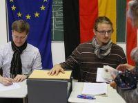 Almanya'da bugün seçim olsa...