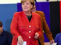 Merkel: Bize rağmen bir hükümet kurulamaz