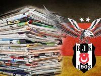 Alman basını: Teşekkürler Xabi Alonso