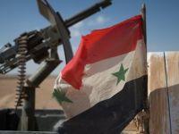 Suriye: Türk ordusu ile çatışmak istemiyoruz