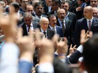 MHP: Seçimden sonra af çıkabilir