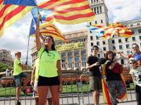 Katalonya Meclis Başkanı: Yapılan bir darbedir