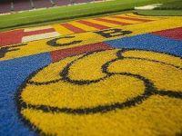 Barcelona, Abe'yi renklerine bağladı
