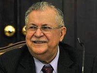 Celal Talabani Almanya'da hayatını kaybetti
