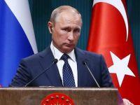 'Krizden en çok Türkiye etkilendi'