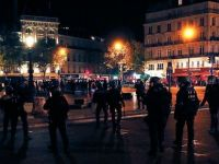 Strazburg'da bomba alarmı
