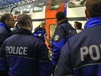 Lozan tren istasyonunda bomba paniği