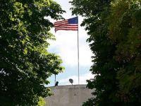 ABD: Öcalan saygı görmeye değer değil