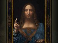 'Erkek Mona Lisa'ya rekor fiyat