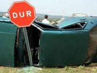 Trafik terörü yılda 1,35 milyon can alıyor