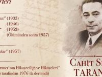 35 yaşın unutulmaz şairi: Cahit Sıtkı Tarancı