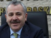 AKP'de sürpriz istifa