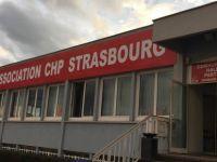 CHP, Strazburg'da büro açıyor