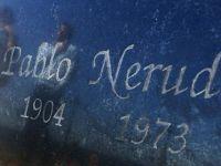 Neruda'nın kanserden ölmediği anlaşıldı