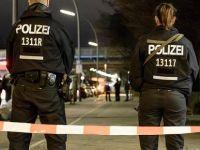 Münih'te bıçaklı saldırı: Çok sayıda yaralı