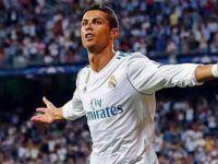 Ronaldo yine gönülleri fethetti