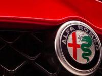 Almanlar en çok Alfa Romeo'yı beğendi
