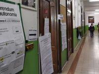 İtalya'da özerklik referandumu